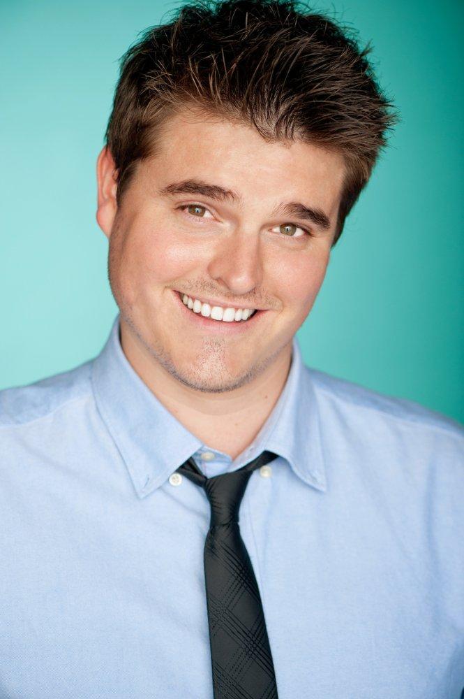 Corey Krueger