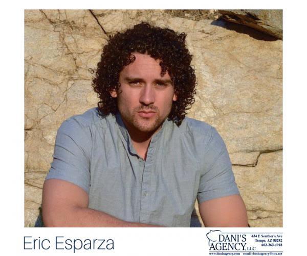 Eric T. Esparza