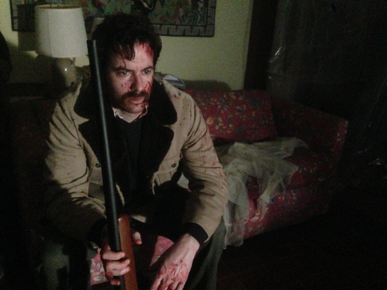 Dean Cates