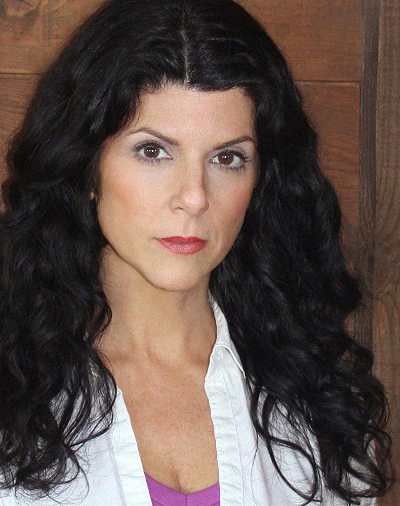 Jayne Nicoletti