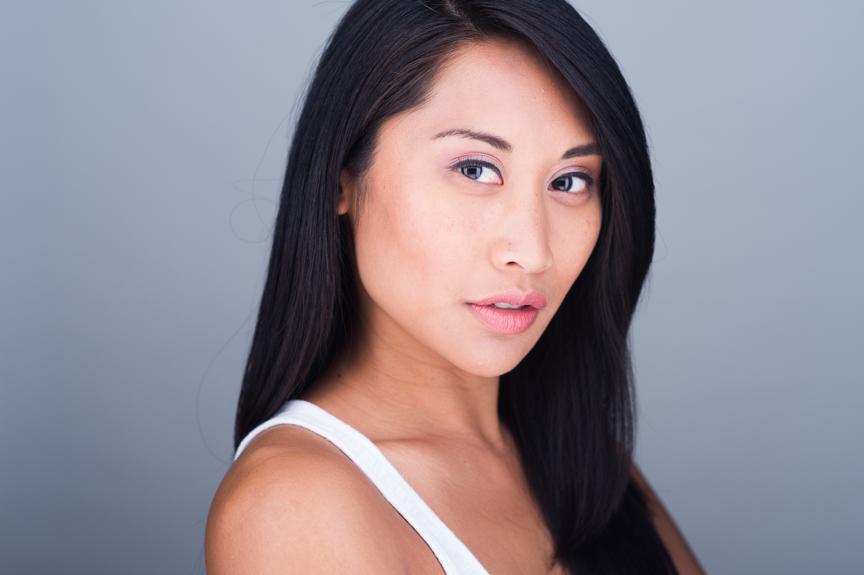 Nicole Maxali
