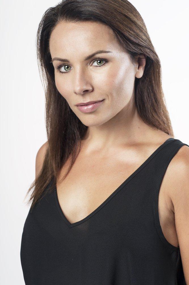 Helen Soraya