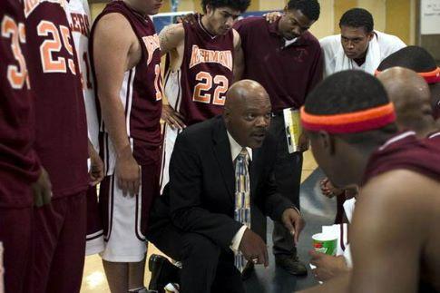Coach Ken Carter