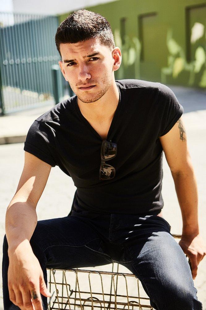 Cody Esquivel