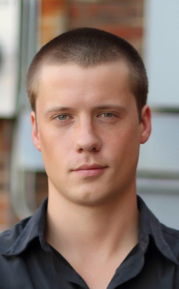Nathan Ross Murphy