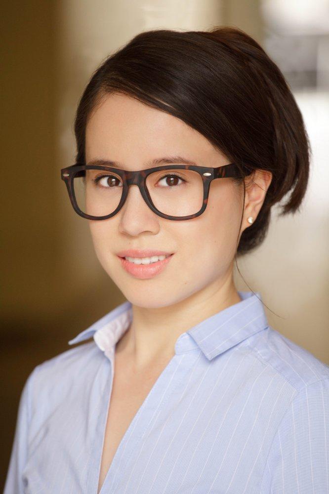 Joy Yao