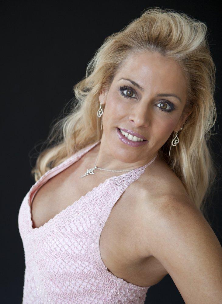Kristi Lynn