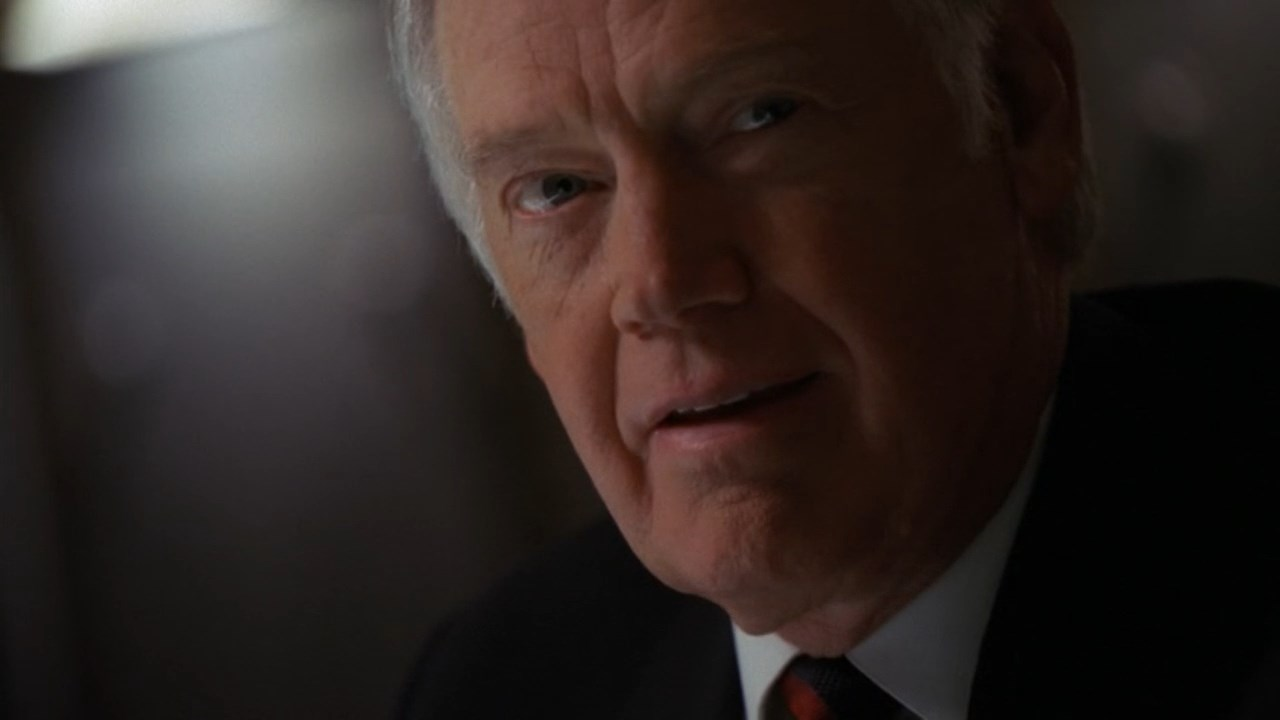 Senator Robert Kinsey