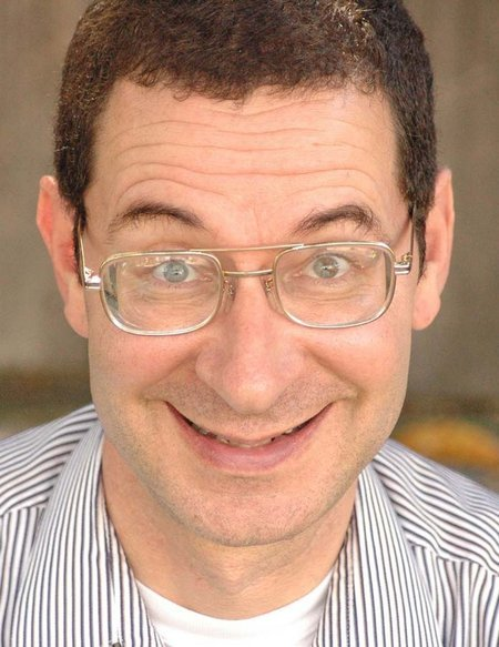 Eddie Deezen