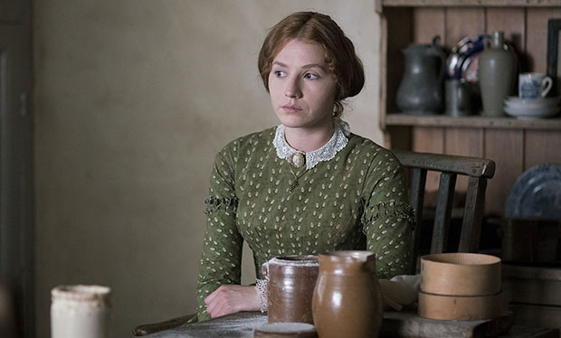 Anne Bront