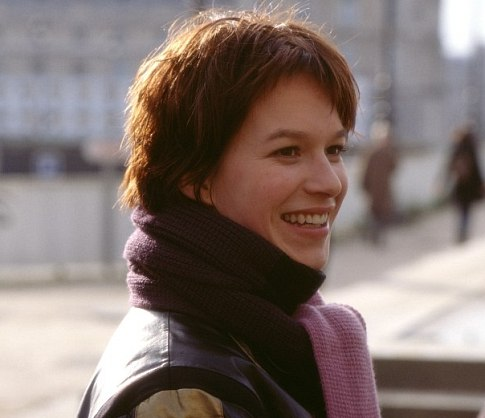 Marie Kreutz