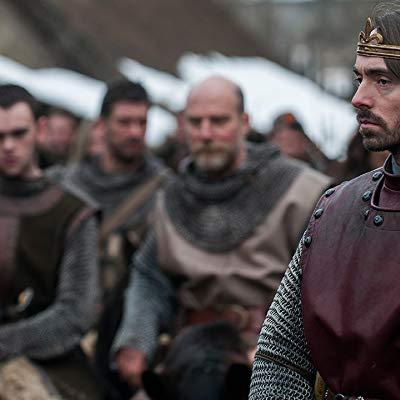 Odda the Elder character, list movies (The Last Kingdom - Season 3