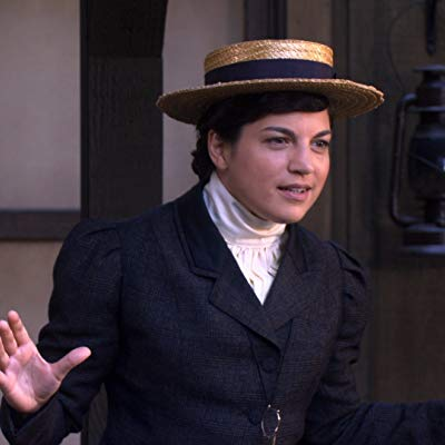 Emma Goldman