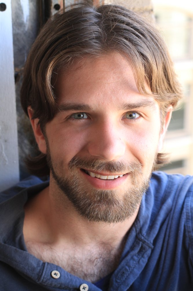 Scott Joel Gizicki