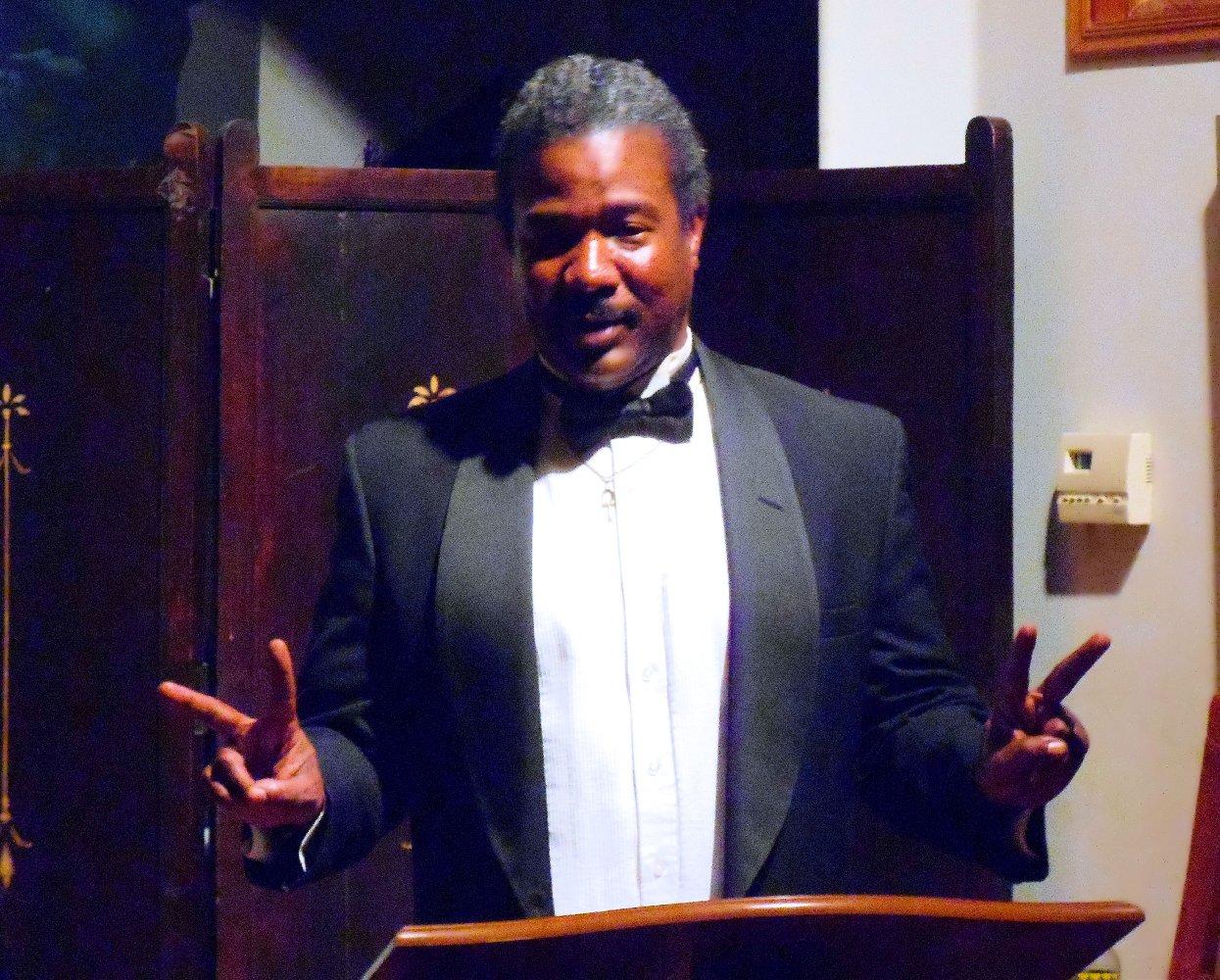 Gerald C. Rivers