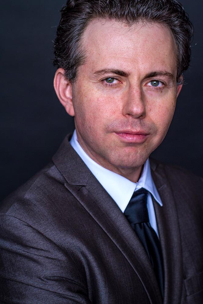 David Aranovich