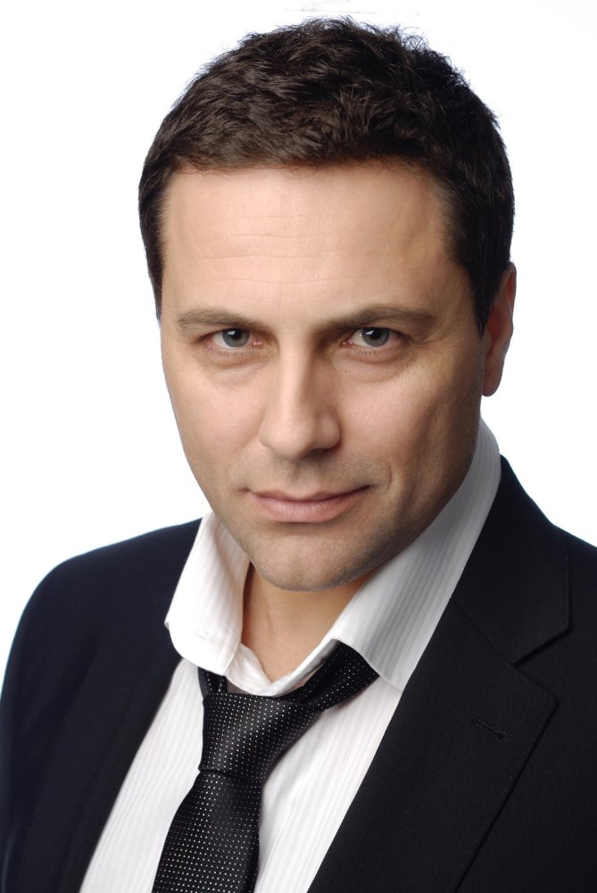 Robert Plazek