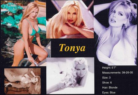 Tonya Lawson