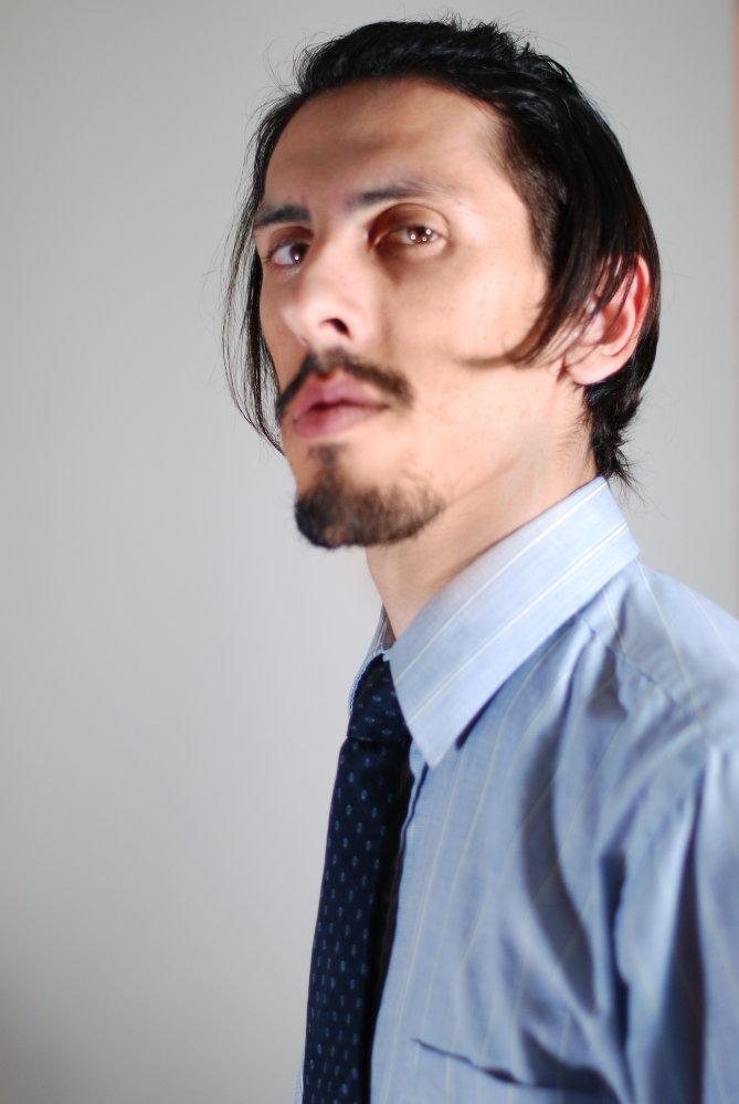 Michael Delgado