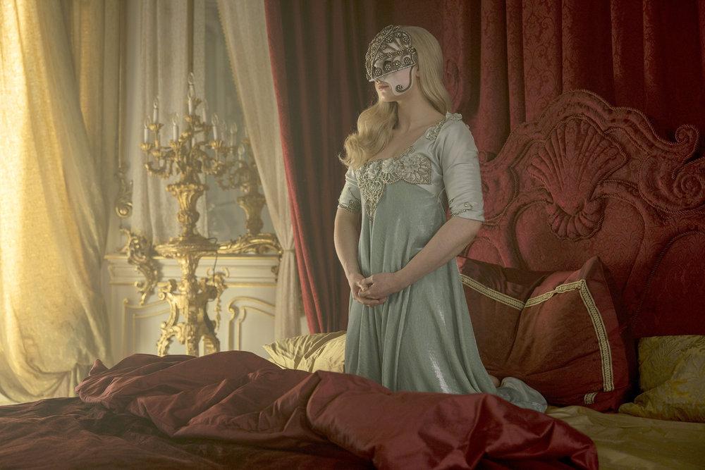 Lady Ev