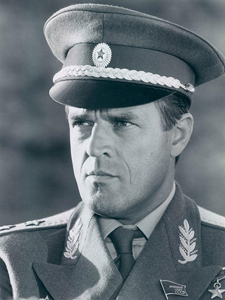 General Georgi Koskov