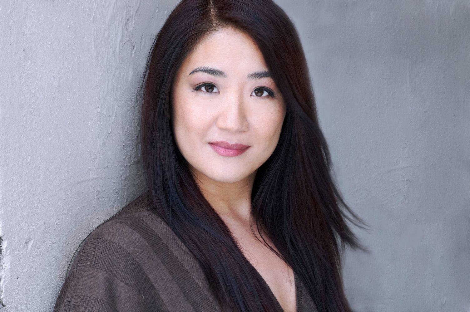 Ruth Chiang