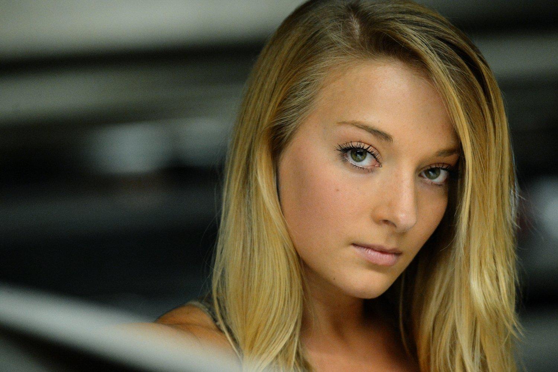 Jenna Borrenpohl