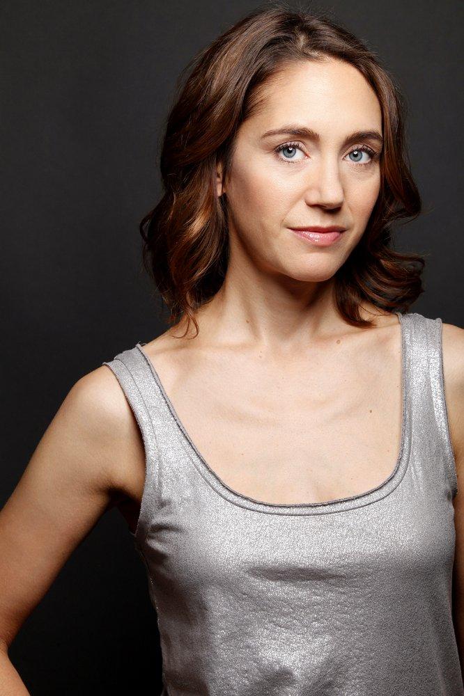 Elizabeth Schmidt