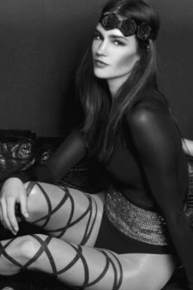 Nicole Domecus