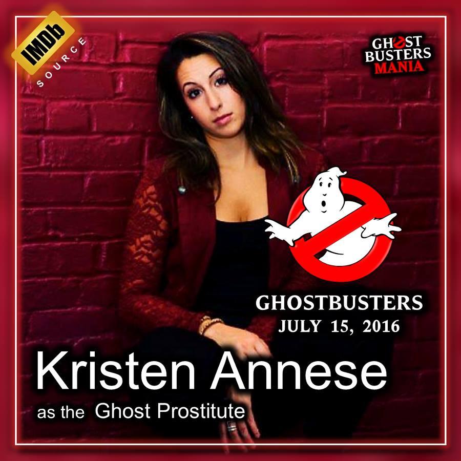 Kristen Annese