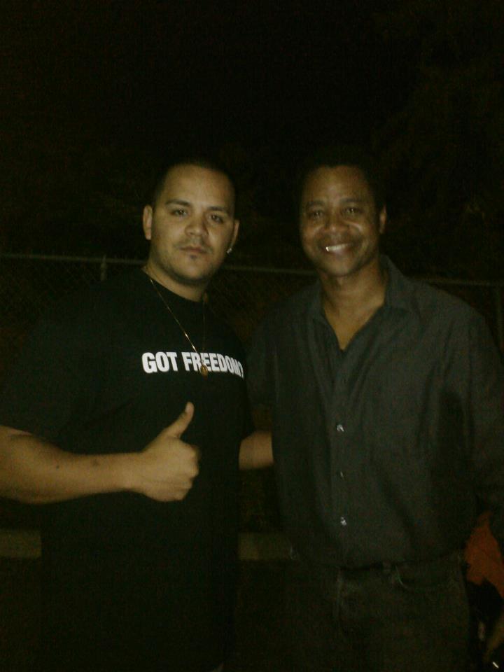 Carlos Lopez Jr.