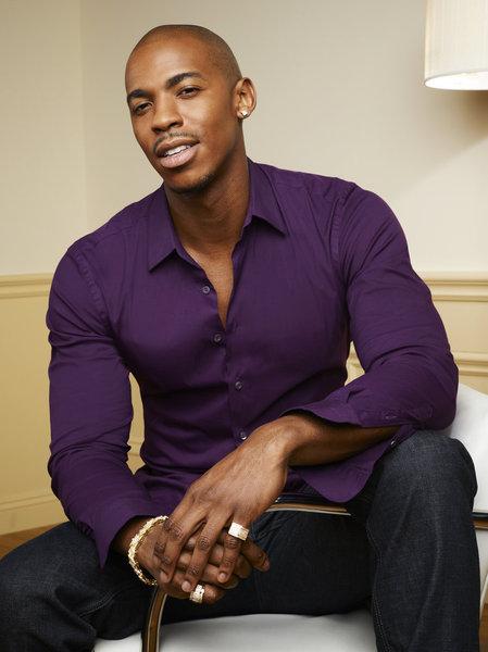 Terrence King