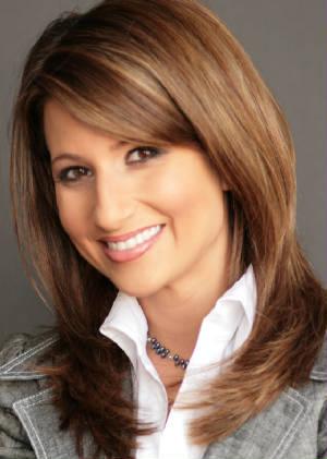Melanie Hebert