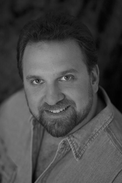 Shawn Griffith