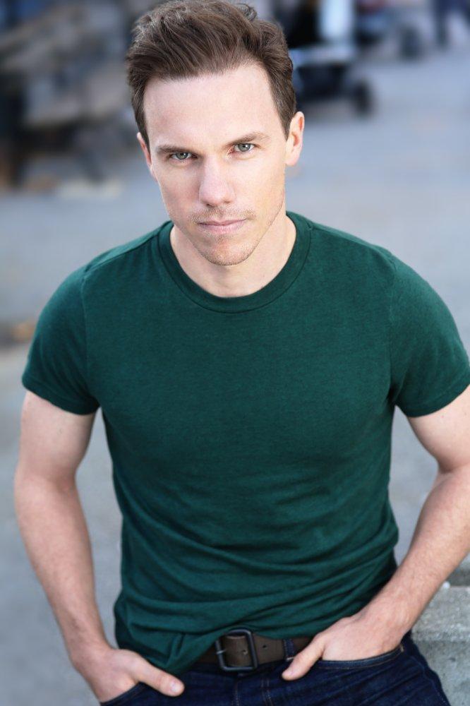 Shane Patrick Kearns