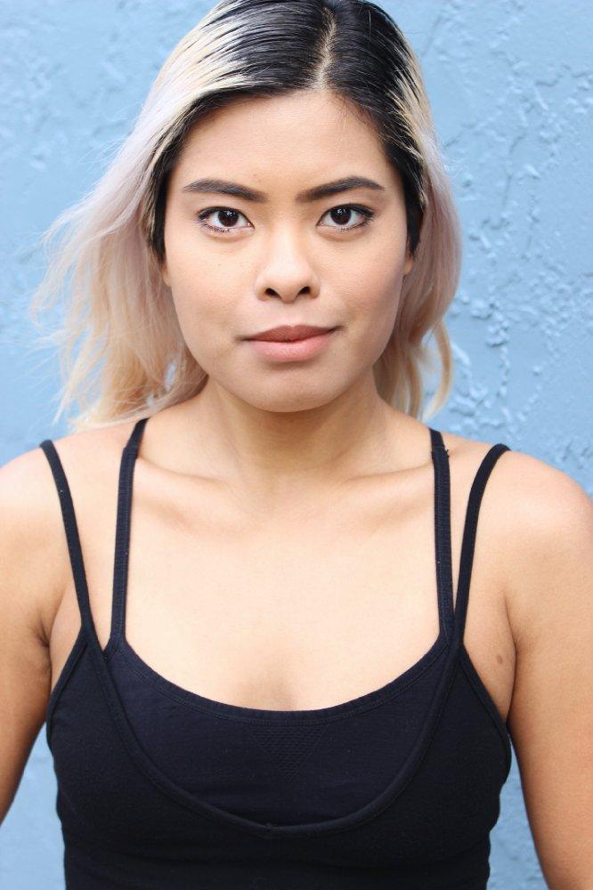 Victoria Vann Kuja