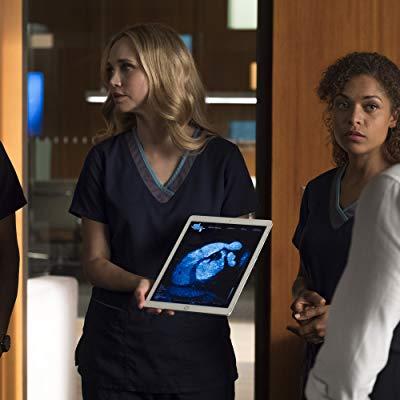 Dr. Claire Browne, Dr. Clarie Brown, Dr. Claire Brown