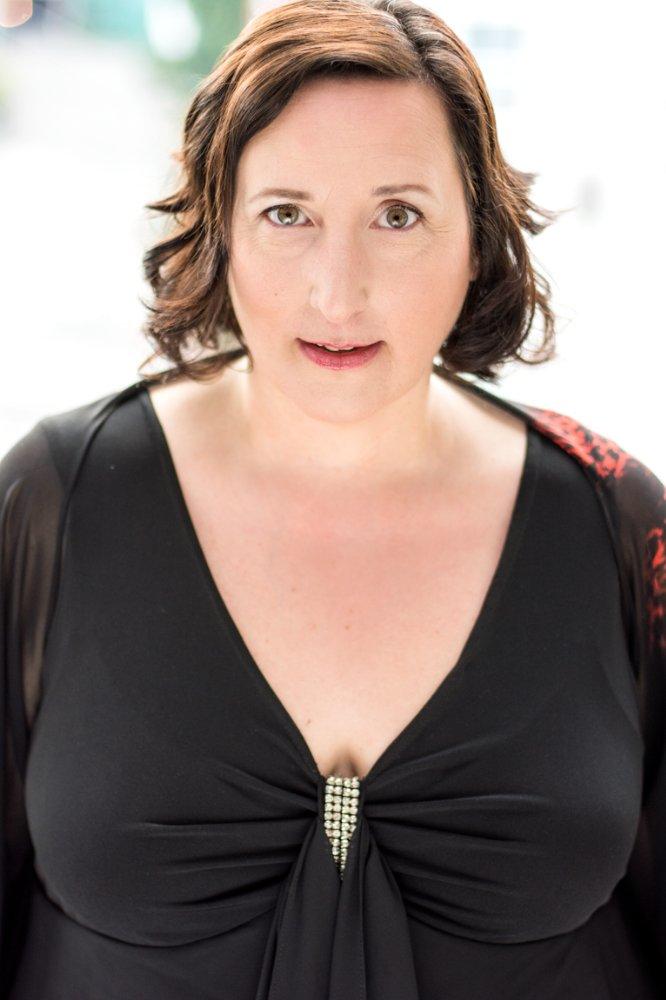Yvette Dudley-Neuman
