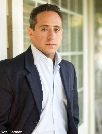 Robert Hy Gorman