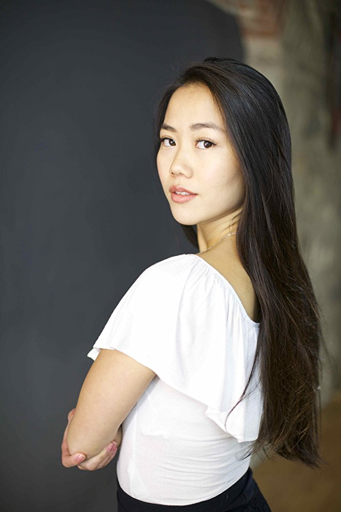 Melanie Chan