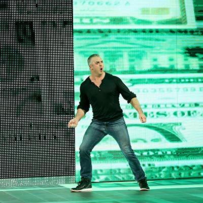Himself, Shane McMahon