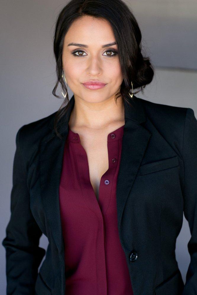 Olga Aguilar