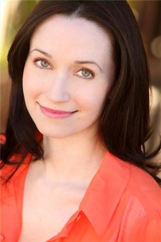 Erica Magdalene