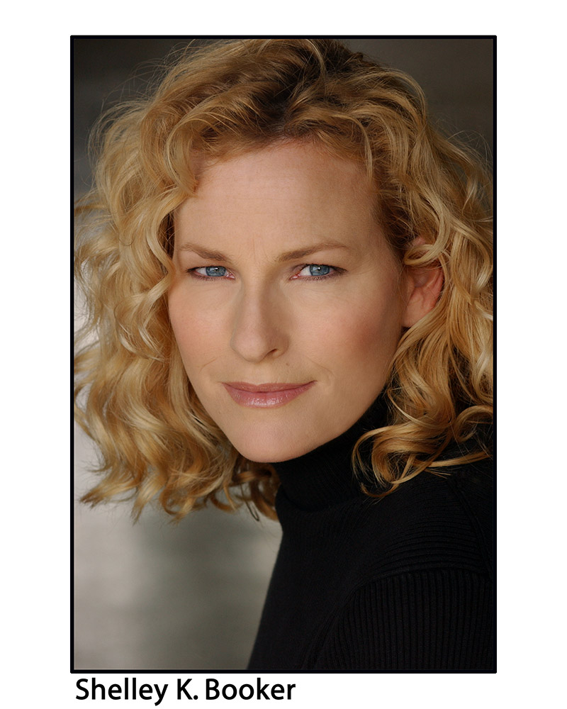 Shelley K. Booker