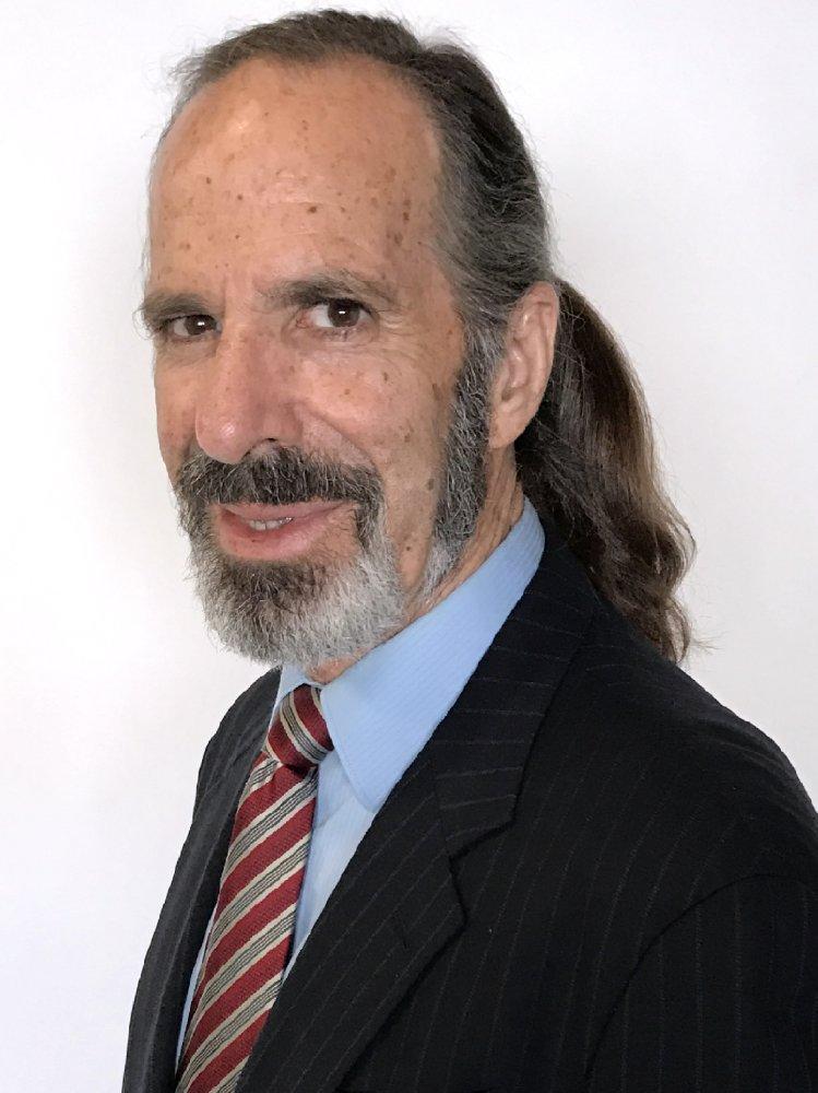 Stewart Strauss