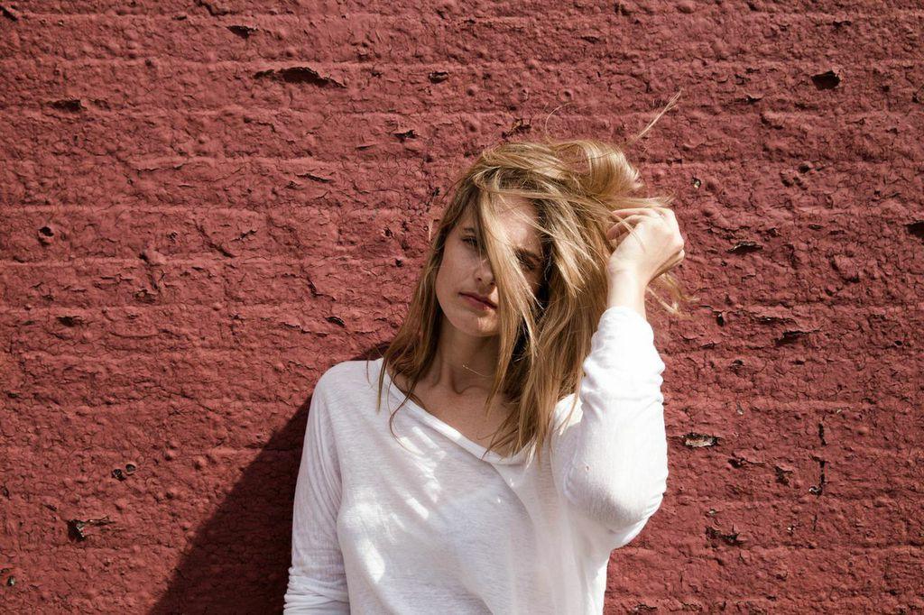 Laurel Stucky