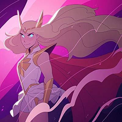 Princess Adora, She-Ra