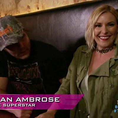 Herself, Renee Young, Herself - Host