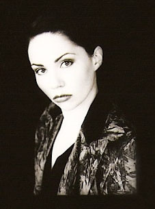 Catherine Gell