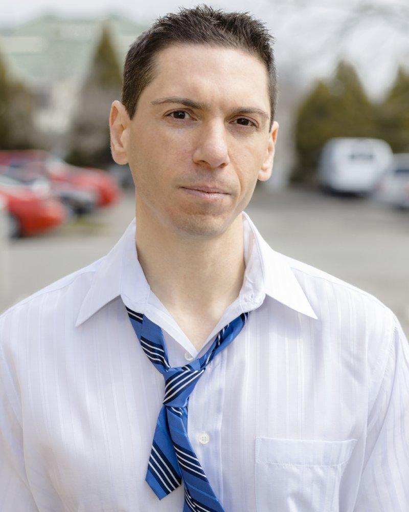 Craig Joseph Pisani